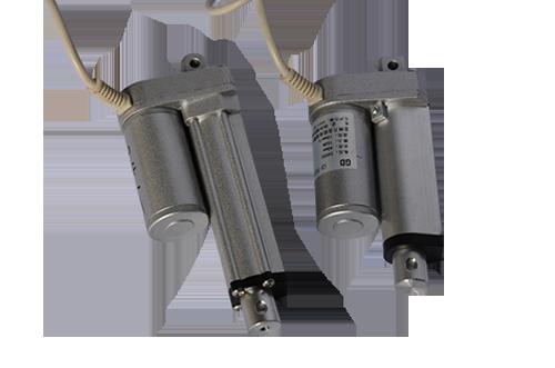 油泵电机厂家浅谈直流减速电机的应用领域